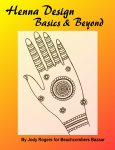 Henna eBooks - Mehndi Henna Design Books