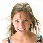 New bindi styles! The latest Bollywood bindi, traditional bindi, and specialty bindi
