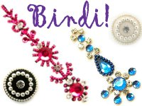 Bindi body stickers, Indian bindi dots, wedding bindi, belly dance bindi, tribal bindi body art
