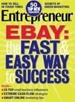 Beachcombers Bazaar online featured in Entepreneur Magazine