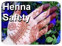 Black henna, safety, and dangerous chemicals, learn to protect yourself
