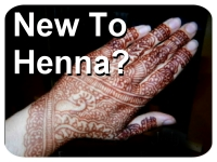 New to Henna? Here are the basics!