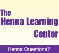 Learn about the art and science of henna from henna experts.