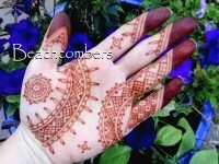 Jamila henna, henna for hair, organic henna in Orlando FL