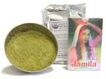 Henna powder kits to mix your own henna paste. Premium Jamila henna powder and standard henna powder.