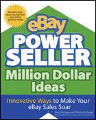Beachcombers Bazaar featured in eBay Power Seller Million Dollar Ideas