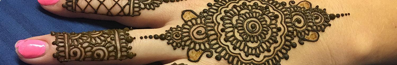 Get a Henna Tattoo – Orlando Henna Tattoos and Mehndi Supplies