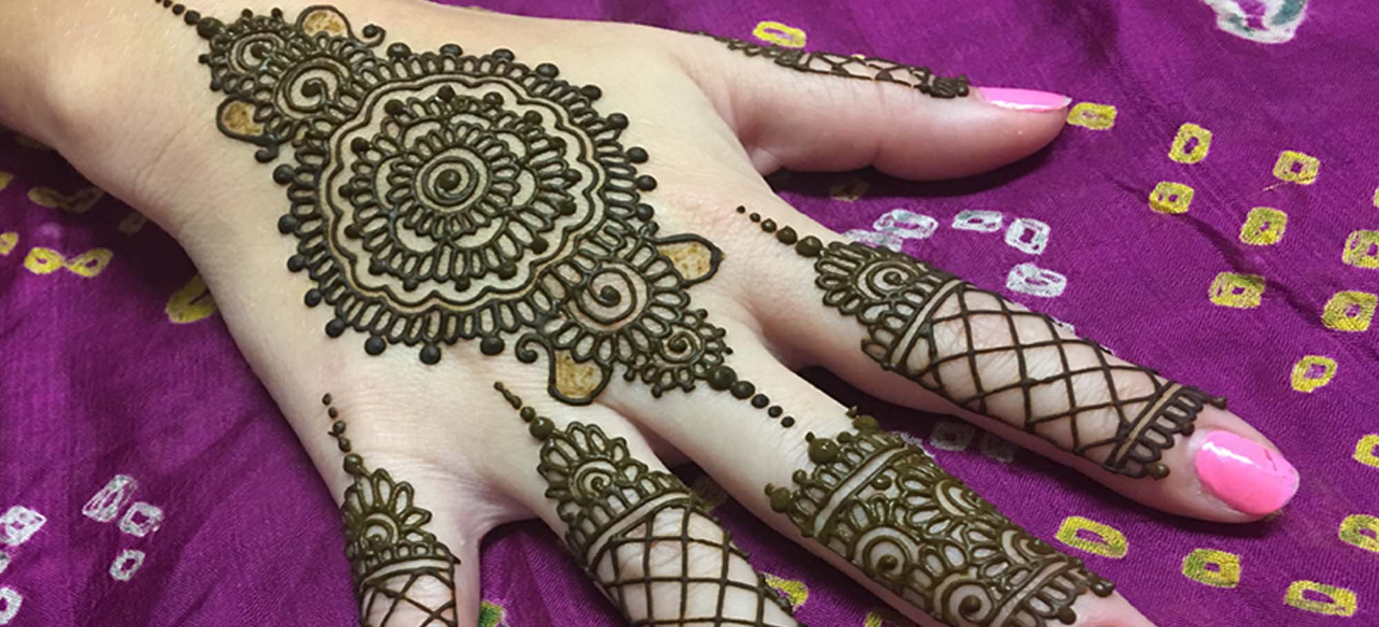 Professional Henna Tattoo Artists For Hire In Austin: Orlando Henna Tattoos And Mehndi Supplies